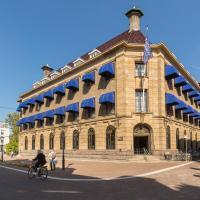 Hotel Indigo The Hague - Palace Noordeinde, hotel in The Hague City Centre, The Hague