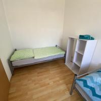 Zimmer Rocta in Reichenbach im Vogtland