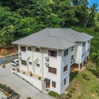 Kanasuk Self catering Apartments, отель в Бэ Лазар - Маэ