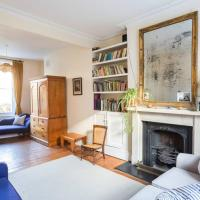 Islington Period House(sleeps 4)-ANGEL-LONDON