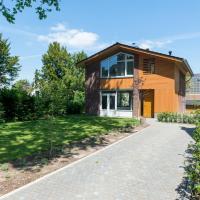 Vakantiehuis Le Platane - in natuurgebied nabij Nijmegen