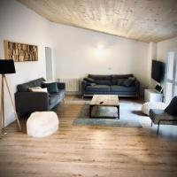 Renovated Apartment in Asiago for 6 people