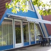 Ferienhaus Kornblume, Hotel in Ronshausen