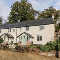 Pipkin Cottage