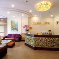 Palago Hotel, hotel di Ho Chi Minh City