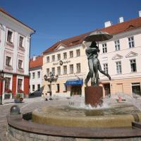 Draakon Hotel, hotel in Tartu