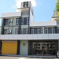 Labuk Hotel, hotel in Sandakan