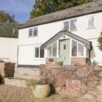 Pumphouse Cottage