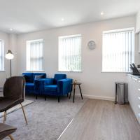 Fantastic 1 Bedroom Apartment in Bolton