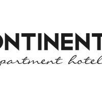 Continental Apartment Hotel Sollentuna, hotell i Sollentuna