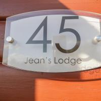 Jean's Lodge- Malton Grange