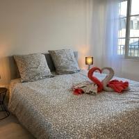 DREAM APARTMENTS - DOUILLET, hotel in Serris