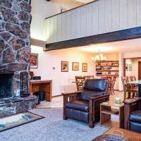 Timber Ridge 4, hotel in Teton Village