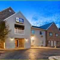 Best Western Dodgeville Inn & Suites, hotel in Dodgeville