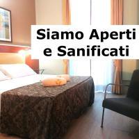 Viesnīca Hotel Dateo Milānā