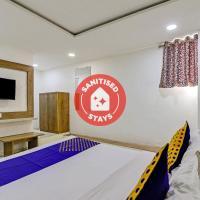 SPOT ON 72607 Hotel Malva Inn 2