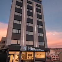 Mitru Express Hotel