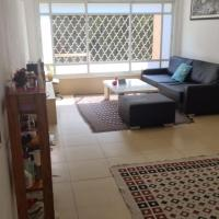 4 Rooms apartment in Ramat gan border Tel-Aviv