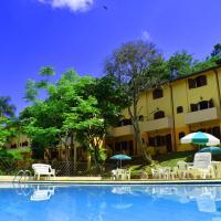 Hotel Moinho de Pedra, hotel em Serra Negra