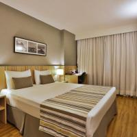 Days Inn by Wyndham Rio de Janeiro Lapa, хотел в Рио де Жанейро
