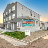 Hammock Hotel - North Beach Jersey Shore, hotel in Seaside Heights