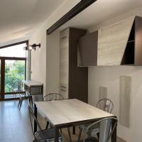 Casa con Giardino 2