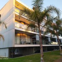 Moderno apartamento, hotel in Termas del Daymán