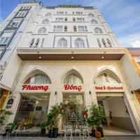 Phuong Dong Hotel and Apartment, hotel in Quy Nhon