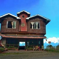 Hotel Cloud's End, hotel in Ravangla