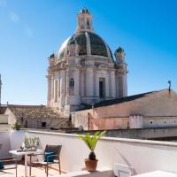 ZIBIBBO SUITES & ROOMS - XIX Palazzo Mauro, hotel a Trapani