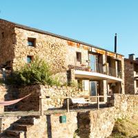 Casa Rural El Tiró de Nevà