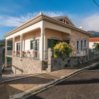 Madeira Inn Casa do Vale, hotel en Calheta
