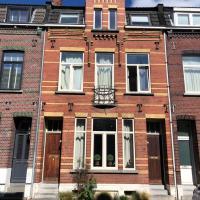 inn Venlo Apartment