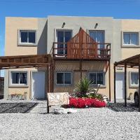 SOL QUERANDI, hotel en Mar de Cobo