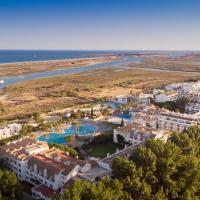 Golden Club Cabanas, hotel em Cabanas de Tavira