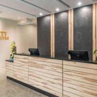 Quality Inn & Suites Mont-Joli, hotel em Mont-Joli