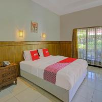 OYO 3934 Hotel Istana Syariah, hotel in Pekalongan