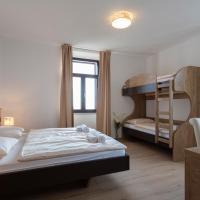 Prenočišča Sveta Gora, hotel in Solkan