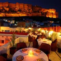 Krishna Prakash Heritage Haveli, hotel a Jodhpur