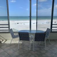 Island House Beach Resort 5S, hotel in Point O'Rocks