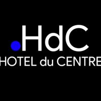 BAR HOTEL DU CENTRE (BDC)