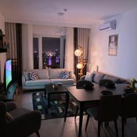 Studio Luxera apartment