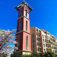 IL Campanario Villaggio Resort Suíte Jurerê com vista para o Mar