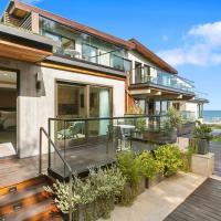 SA Beach Suites on Carbon Beach #3