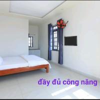 Phát Tài Hostel, hotel near Da Nang International Airport - DAD, Da Nang