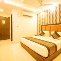 Hotel Grand Belmonk Near IGI Airport Delhi