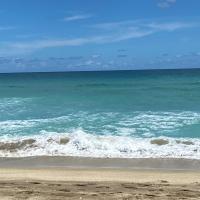 Hutchinson Island Beachfront