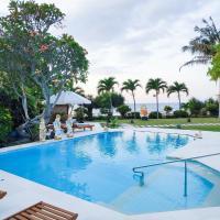 Villa Pantai Lovina, hotel in Singaraja