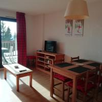 Font-Romeu près des pistes - Appartement 2 pièces très lumineux avec terrasse et vue panoramique