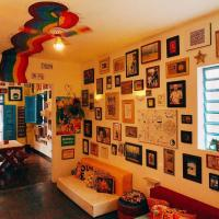 Zili Pernambuco - Hostel Pousada